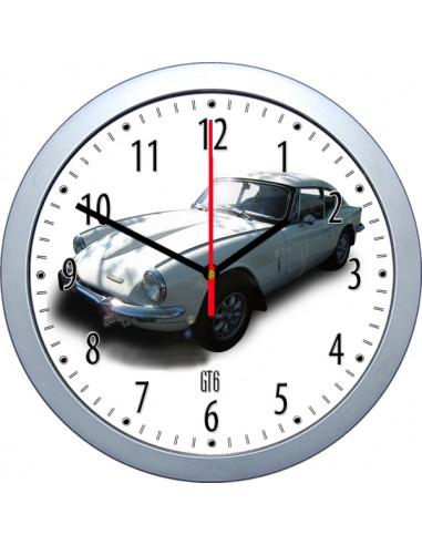 Wanduhr Triumph Automotiv